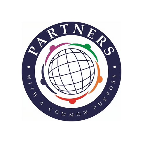 Partners with a common purpose logo